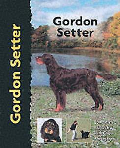Gordon Setter (Pet Love Dog Breed), 1903098696, New Book