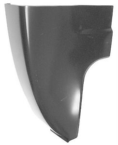 1973 to 1987 Silverado & Sierra Cab Corners & Rockers Available
