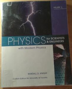 Physics For Scientists And Engineers Great Deals On Books Used