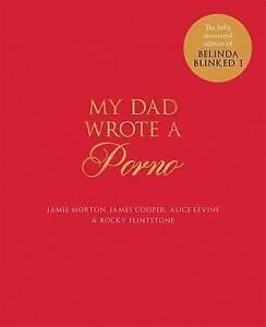 My Dad Wrote a Porno, Jamie Morton