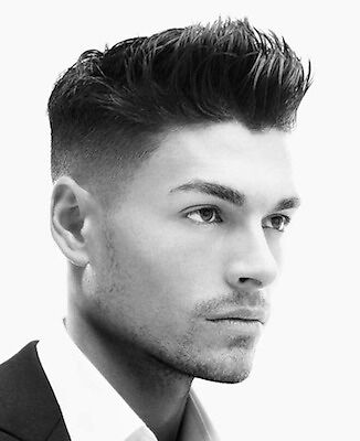 Free Mens Hair Cut Tuesday 21st Of Aug At Victoria London Gents
