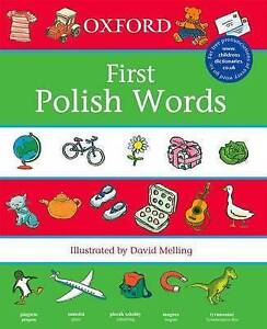 First Polish Words, Melling, David