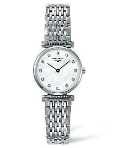 **NEW**Longines La Grande Classique Ladies Watch L42094876