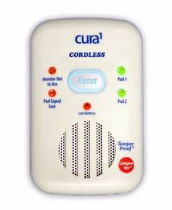 Cura Cordless Falls Monitor with Bed Pad Holder Weston Creek Preview