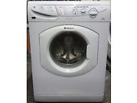 HOTPOINT AQUARIUS WASHING MACHINE - 7KG - 1400 SPIN - WITH GUARANTEE - WILL DELIVER