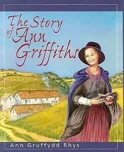 The Story of Ann Griffiths-ExLibrary