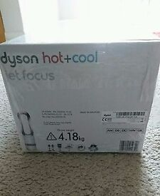 Brand New in Box Dyson Pure Hot + Cool Link