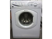 HOTPOINT AQUARIUS WASHER/DRYER - 1200 SPIN - 6KG - WITH GUARANTEE - WILL DELIVER
