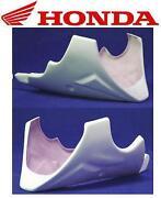 Bugspoiler Honda