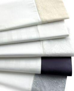 RALPH-LAUREN-Suite-Paisley-2-STANDARD-Pillowcases-Pale-Blue