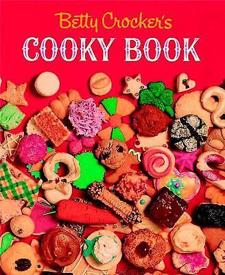 Betty Crocker's Cooky Book by Betty Crocker Editors](Scripture Cookies)