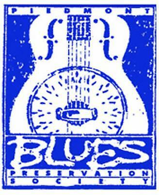 Piedmont Blues Preservation Society