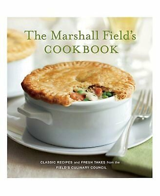 Classic Recipes (Marshall Fields Cookbook Classic Recipes and)