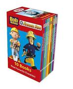 Thomas Buzz Books