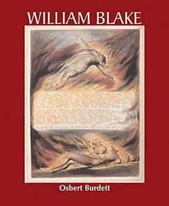 William Blake ' Burdett, Osbert