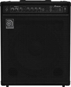 Ampeg - 150 WATT 1X15 BASS COMBO AMP WITH SCRAMBLER