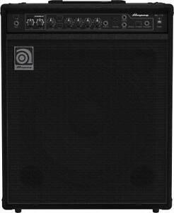 Ampeg - 150 WATT 1X15 BASS COMBO AMP WITH SCRAMBLER