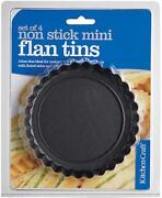 Mini Baking Tins