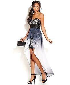 Goergeous Dress for graduation  weddings and other formal events