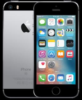 iPhone SE 4-inch displaySpace Grey32GB Unlocked