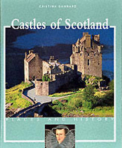 Castles of Scotland (Places and History) Gambaro, Cristina Very Good Book