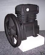 1 HP Air Compressor Pump