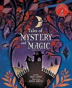 Tales of Mystery and Magic, Lupton, Hugh, New Book