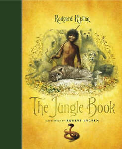 TheJungle Book, Acceptable, Kipling, Rudyard, Book