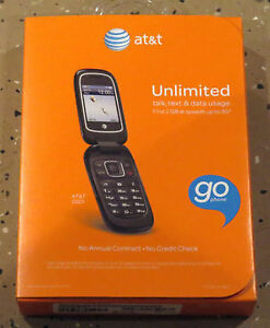 Unlocked, Flip phone for only $39.99, in box with unlocking code