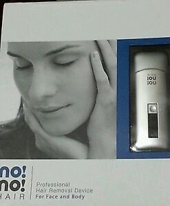 No No 8800 Hair Removal Device - Brand NEW