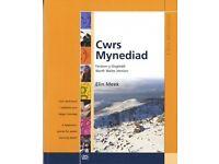 Cwrs Mynediad course book