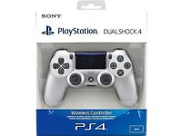 **SEALED** PS4 DUALSHOCK 4 WIRELESS CONTROLLER BRAND NEW FOR PLAYSTATION 4 AND HAS ONE YEAR WARRANTY