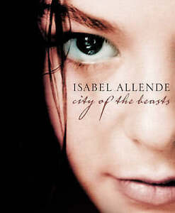 City of the Beasts, Isabel Allende | Hardcover Book | Acceptable | 9780007146352