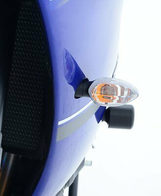 RG RACING FRONT INDICATOR ADAPTOR KIT TO FIT <em>YAMAHA</em> YZF R3