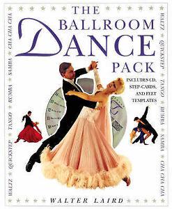 Ballroom Dance Pack, Laird, Walter, Good Book