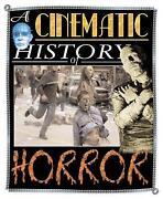 Horror Movie Books