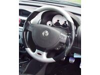 corsa c irmscher steering wheel