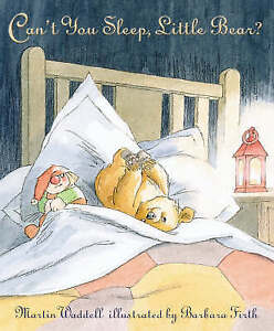 Can039t you sleep Little Bear Martin Waddell paperback English NEW - <span itemprop=availableAtOrFrom>Studley, United Kingdom</span> - Can039t you sleep Little Bear Martin Waddell paperback English NEW - Studley, United Kingdom