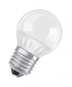 led lampen osram leuchtmittel ebay. Black Bedroom Furniture Sets. Home Design Ideas