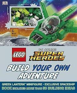 Lego-DC-Comics-Super-Heroes-Build-Your-Own-Adventure-by-DK-Mixed-media-product