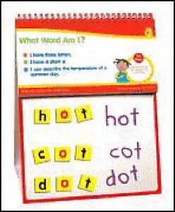 NEW Little Red Tool Box Magnetic Daily Word-Building Center, SC990915