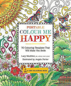 Portable Colour Me Happy, Lacy Mucklow