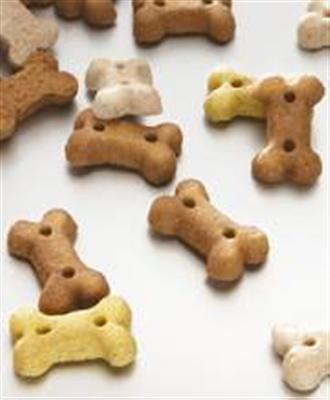 Mera Dog Puppy Knochen 10 kg Hundekeks Leckerlis