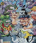 Collectible Rat Fink Items