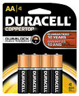 Duracell Single-Use AA Rechargeable Batteries
