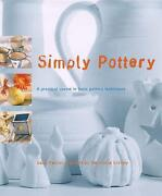 Pottery Books