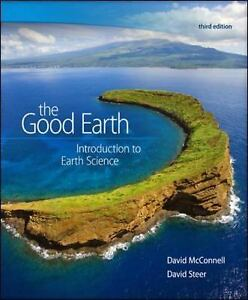 The Good Earth : Introduction to Earth Science by David Steer and ...