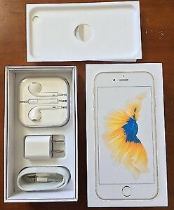 SELLING BRAND NEW IPHONE 6s 64 gb $600