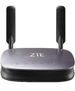 ZTE Hub,Rocket Hub - MF275R_Unlocked #2981308