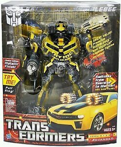 VERY RARE Costco Ltd Ed Battle Ops Gold Bumblebee In Sealed Box Cambridge Kitchener Area image 1